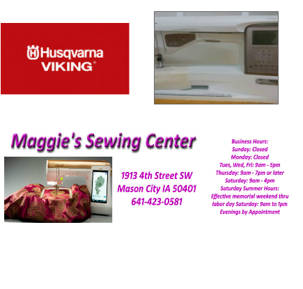 Maggie's Sewing Center Used Viking Topaz 40 Sewing Embroidery Gorgeous Husqvarna Topaz 20 Sewing Embroidery Machine